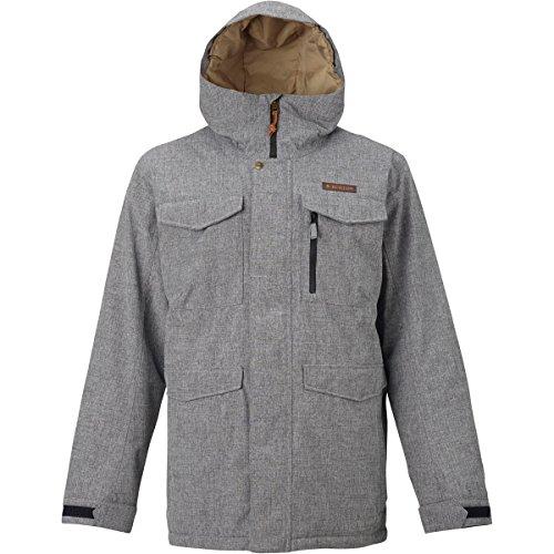 burton-mens-covert-jacket-bog-heather-small