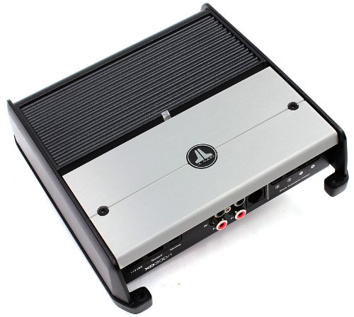 XD300/1 - JL Audio Monoblock Class D Series Subwoofer Amplifier by JL Audio