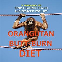 Orangutan Butt-Burn Diet