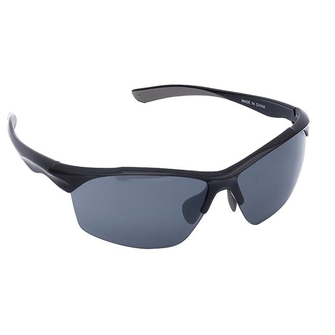MIXALY Gafas de Sol Deportivas Casuales para Hombres y Mujeres, Gafas de Sol de conducción, Gafas de Sol Anti-UV: Amazon.es: Hogar