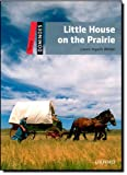 Image of Dominoes Level 3: Little House on the Prairie: Dominoes 2nd Edition