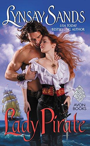 Lady Pirate -