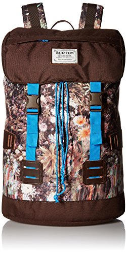 Burton Tinder Backpack, Day Tripper Print