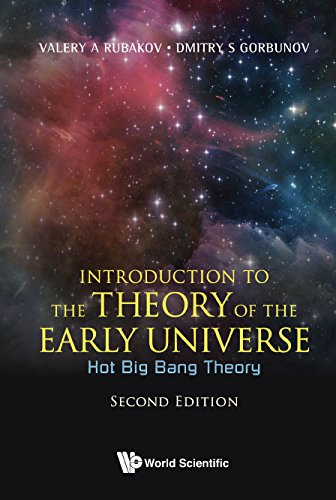 Cosmology The Science Of The Universe Pdf