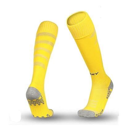 4303f76c1db5 Socks, Long Tube Football Socks, Unisex, Moisture Wicking And Good  Breathability, 32