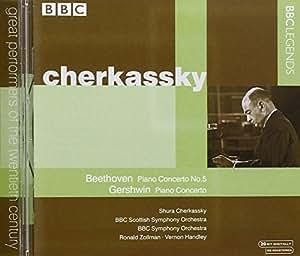 Piano Concerto No. 5; Piano Co