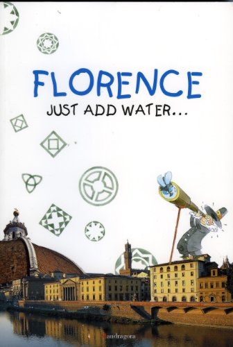 Florence: Just Add Water - Stores Florence