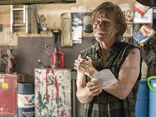 Shameless: We Become What We ... Frank!