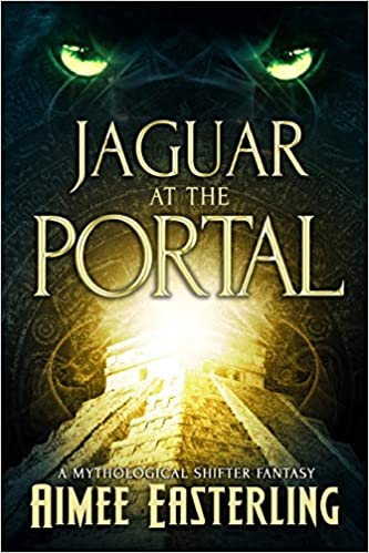 Amazon Fr Jaguar At The Portal A Mythological Shifter