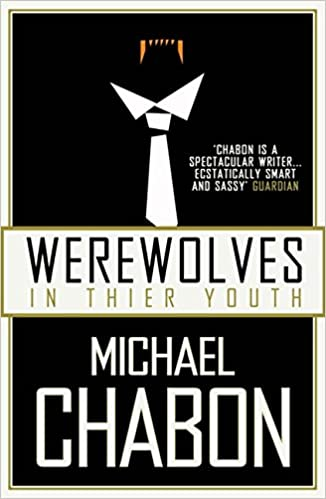 Mejortorrent Descargar Werewolves In Their Youth PDF Español
