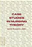 img - for Case Studies in Nursing Theory book / textbook / text book