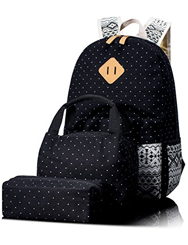 Leaper Lightweight Laptop Backpack Bookbag product image