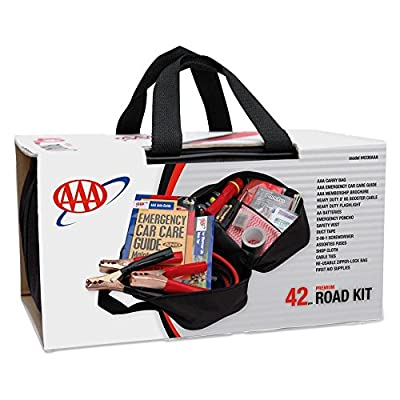 AAA Road Kit from Lifeline First Aid LLC