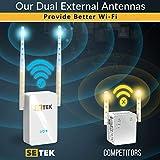 Superboost WiFi Extender Signal Booster Long