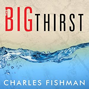 The Big Thirst Audiobook