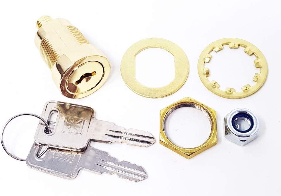 Better Built Toolbox Key 210 Original Key