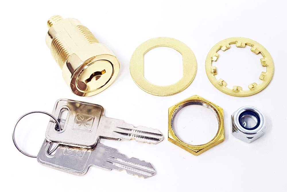 Armstrong Stack-On Replacement Lock by Fradon Lock