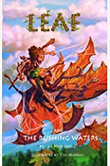 Leaf & the Rushing Waters (Twig Stories Book 1)