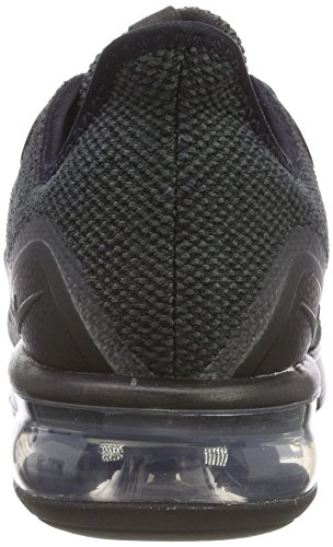 Nike Air Max Gende 3 Herre Kører Sort / Antracit eW9SaZEOC
