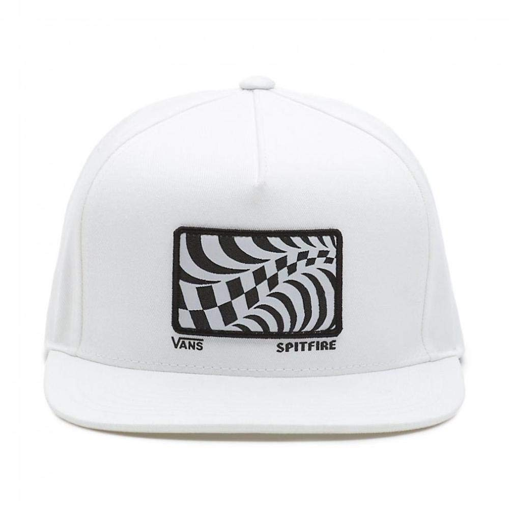 aeeff650b6e Vans X Spitfire S Cap One Size Baby Blue at Amazon Men s Clothing store
