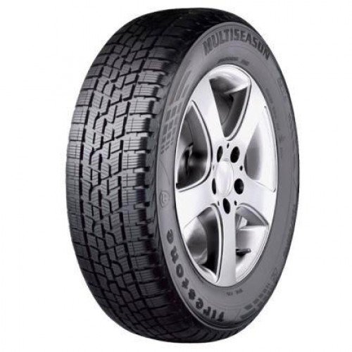 Firestone Multiseason - 205/55/R16 92H - E/C/72 - All-Season tyre 205/55 R16