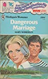 img - for Dangerous Marriage book / textbook / text book
