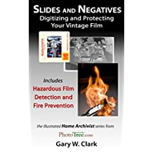 Slides and Negatives: Digitize and Protect Your Vintage Films