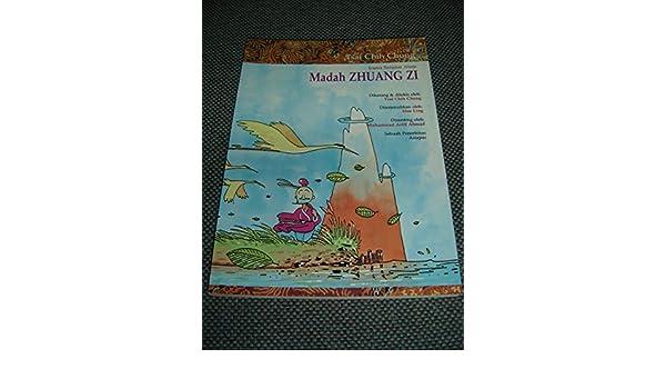 Madah Zhuang Zi Irama Serunai Alam The Sayings Of Zhuang