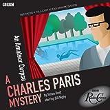 Charles Paris: An Amateur Corpse (Dramatised): BBC Radio Crimes