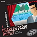 Charles Paris: An Amateur Corpse (Dramatised): BBC Radio Crimes Audiobook by Simon Brett Narrated by Bill Nighy
