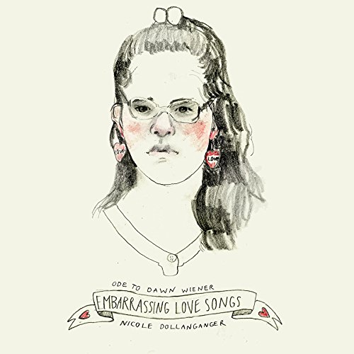 Cassette : Nicole Dollanganger - Ode To Dawn Wiener: Embarrassing Love Songs (Cassette)