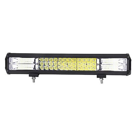 120W-288W LED Scheinwerfer Arbeitsscheinwerfer Offroad SUV Bagger Lichtbalken