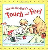 Winnie-the-Pooh's Touch and Feel, A. A. Milne, 0525470077