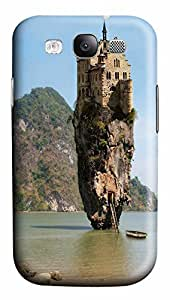 Samsung Galaxy S3 I9300 Cases & Covers - Ireland Custom PC Soft Case Cover Protector for Samsung Galaxy S3 I9300