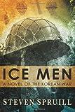 Ice Men, Steven Spruill, 1439225230