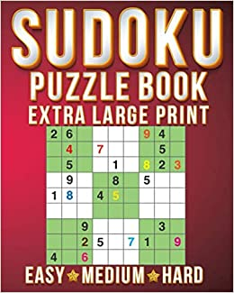 Size of book page crossword