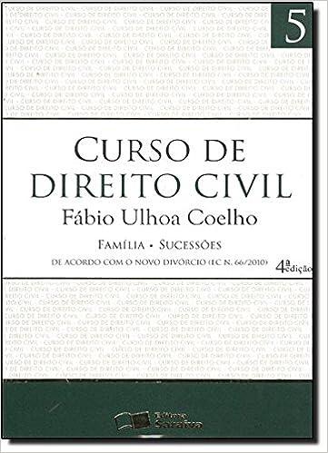 Book Curso De Direito Civil V.5 - Familia/Sucessoes