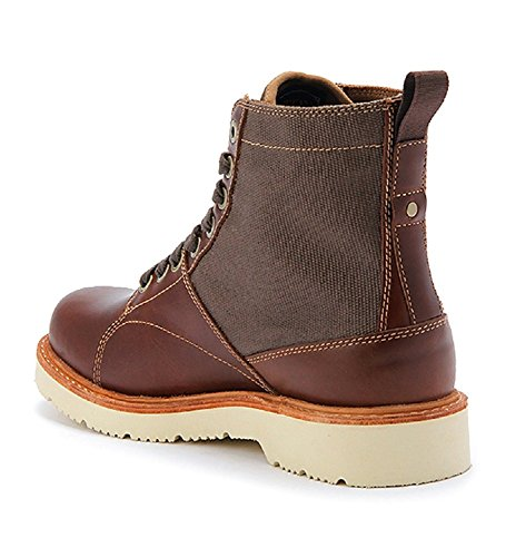 Timberland Mens Abington Chamberlain Boots Style # 6340a