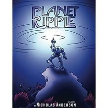 Planet Ripple: Minnow's World Vol. 1 (Volume 1)