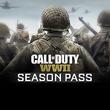 Call of Duty: World War II Season Pass - PS4 [Digital Code]