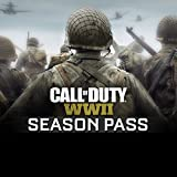 Call of Duty: World War II Season Pass - PS4 [Digital Code]