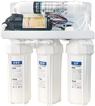 wei óSmosis Inversa Filtro De Agua Sistema De PurificacióN Agua ...