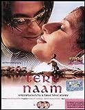Tere Naam: Unfortunately a True Love Story (w/ Bonus Disc) [Hindi w/ English Subtitles] by Satish Kaushik