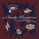 Lovely Creatures - The Best of Nick Cave and The Bad Seeds (1984-2014) (Ltd Edition, 3CD/1DVD/Book)