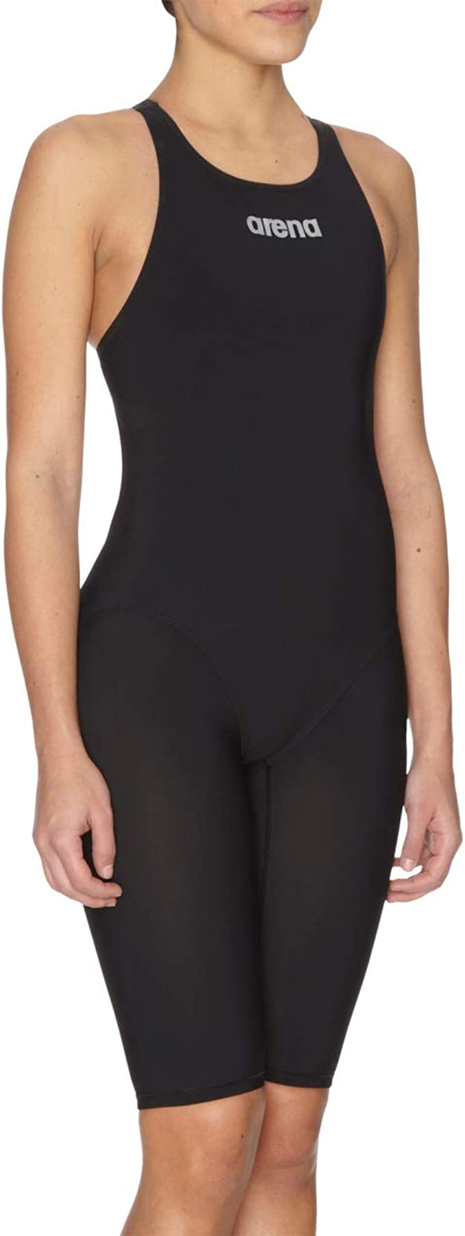 ARENA W Double Side Panels Swim PRO Costume Sportivo 1 Pezzo Donna