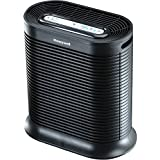 Honeywell Large True HEPA Air Purifier - Black