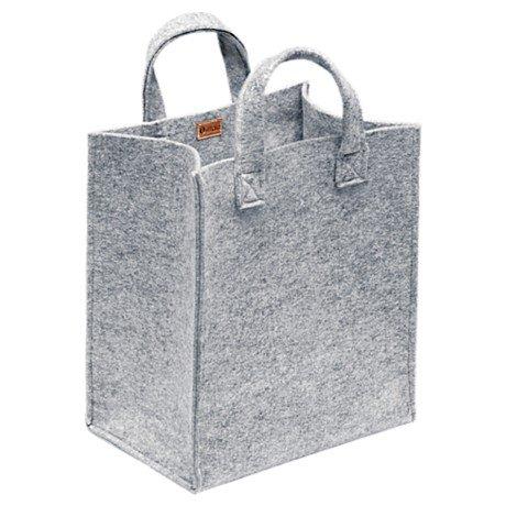 Iittala Meno Felt Home Bag Medium 8 X 12 X 14 by Iittala B00J11I9Z2