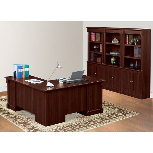 Office Collection Executive Desk - 9