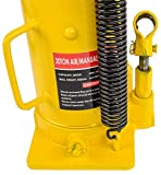 JEGS Performance Products 79009 Bottle Jack Air