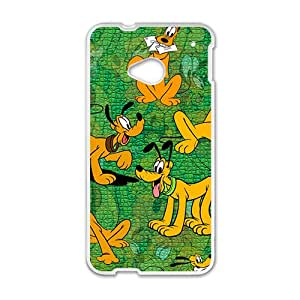 SVF Goofy Case Cover For HTC M7